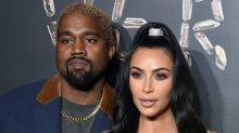 Kim Kardashian and Kanye West Are ''No Longer Speaking'' as They Prepare to Divorce