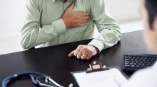 Heart disease rates halve in a decade thanks to statins and stop-smoking campaigns