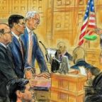 AP Analysis: Flynn sentencing abruptly postponed