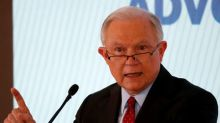 Attorney General Sessions hits out at Philadelphia over 'sanctuary' status