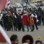 Belarus eyes closer integration with Russia, fueling protest
