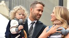 Ryan Reynolds reveals what quarantine is like with his 3 daughters