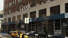 Google to build $1 billion NYC campus, double local workforce