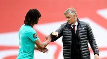 I've got seven centre-backs – Solskjaer dismisses Ake to Man Utd speculation