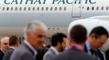Cathay Pacific in talks to buy stake in HNA's HK Express Airways