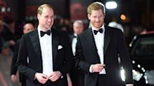 Prince William 'worried' about Harry after ITV documentary