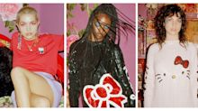 The ASOS x Hello Kitty Line Is Here And Ready For A Place On Your Holiday Wishlist