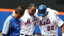 Mets place Yoenis Cespedes on 10-day DL