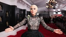 All the outfits from the Grammys red carpet