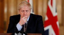 Boris Johnson presiona a China y ofrece visas a millones de ciudadanos de Hong Kong