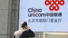 China Unicom shares soar on $11.7 bn stake sale plan