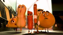 Raunchy R-rated animation Sausage Party hungry for Oscar glory