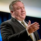 TikTok, WeChat and 'untrusted' Chinese apps should be removed from U.S. app stores, Pompeo says