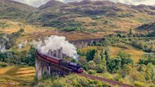 25 brilliant train journeys to take in 2021