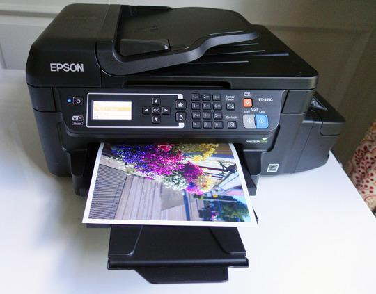 Buying new printer? don't want to have to buy new cartridges a lot.?
