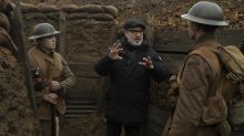 Sam Mendes on his single-take war movie '1917': 'It's not a comment on contemporary political events'