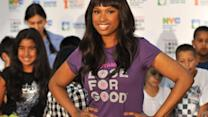 Jennifer Hudson on her weight-loss secrets and new album