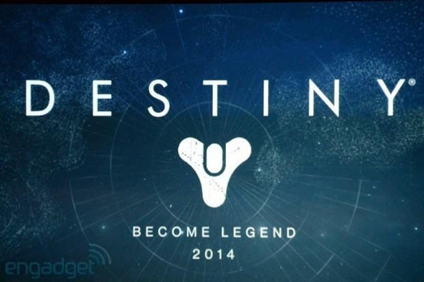 Bungie gives us our first peek at Destiny gameplay (video)