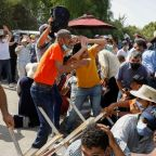 Tunisian democracy in turmoil after president sacks government