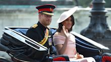 Prince Harry and Meghan Markle Just Announced Their First Royal Tour
