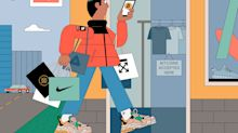 Bitcoin Millionaires Are Coming for Streetwear
