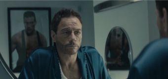 'Jean-Claude Van Johnson' tries too Van Damme hard