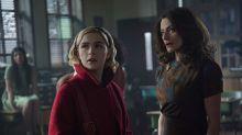 Netflix anuncia especial de Natal de 'O Mundo Sombrio de Sabrina'