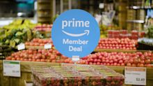 Amazon is expanding its discounts for Prime members at Whole Foods stores to 10 new states