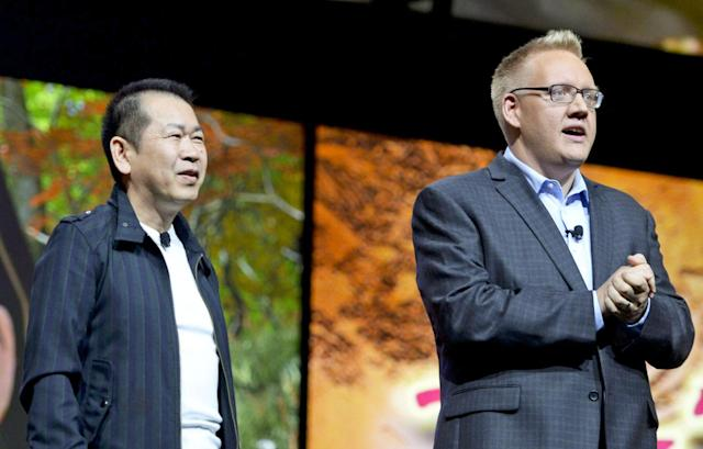 PlayStation exec Adam Boyes says he's leaving Sony