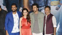 How Was Ranbir Kapoor on 'Sanju' Sets? Hear It From Dia Mirza