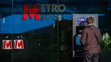 Colombian Billionaire Buys Stake in U.K.'s Troubled Metro Bank