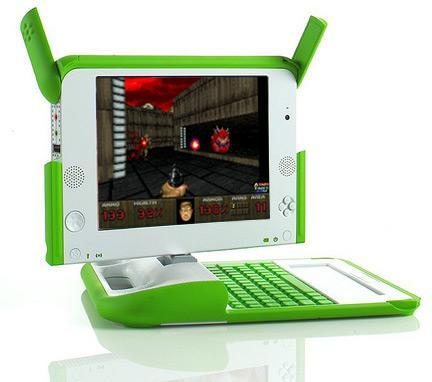 How would you change the OLPC XO?