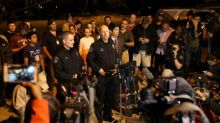 Explosion in Austin, Texas, injures man: officials