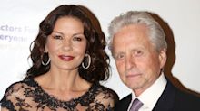 Michael Douglas Reflects on Life, Aging and His 'Good Marriage': I'm 'Not Taking it for Granted'
