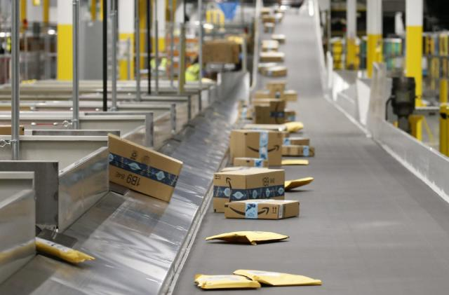 Amazon may get law enforcement involved in more counterfeit cases