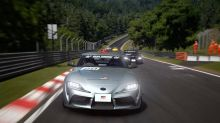 Ready to be the first GR Supra GT Cup Asia-Philippines champ?