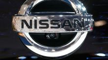 Nissan's China sales fell 12% in January as coronavirus epidemic weighs