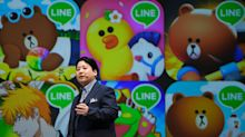 Chat app Line's games business raises $110M for growth opportunities