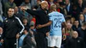 Zero-sum game for PL managers bites Guardiola