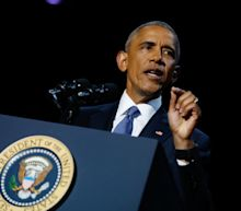 Where To Watch Obama's Final Presidential Interview