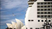 Armee- und Polizeieinsatz wegen vor Sydney festsitzender Kreuzfahrtschiffe