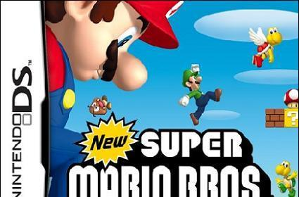 DS Daily: The next great Nintendo franchise