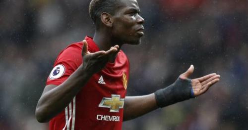 Foot - Transfert - La Fifa confirme avoir ouvert une enquête sur le transfert de Paul Pogba à Manchester United