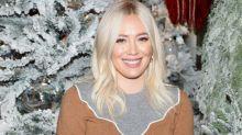 Hilary Duff is mum-shamed after sharing her parenting struggles online