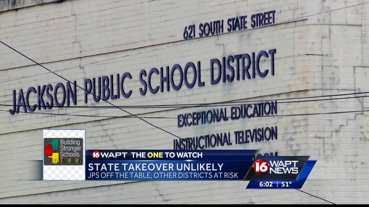 Board: JPS State Takeover Off the Table