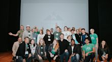 Startup Week: Scenes from Techstars Farm to Fork's demo day (gallery)