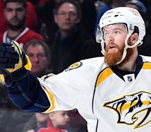 Inside the 2017-18 Predators: Getting by without Ryan Ellis