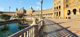 How to spend a Sunday morning in Seville