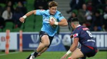 Newsome back in favour with the Waratahs