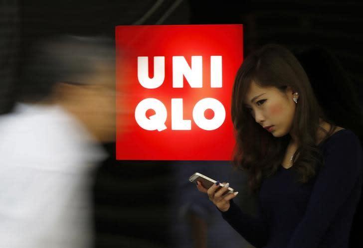 uniqlo target customer